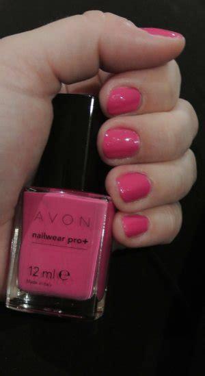 Eyeshadow Viva Pink kipr 243 b 225 ltuk az avon nailwear pro viva pink 225 rnyalat 225 t