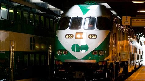 Go Transit Gift Card - go transit service to expand to grimsby by 2021 niagara falls by 2023 ctv toronto news