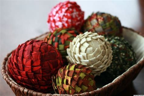 christmas craft ideas fabric and styrofoam pine cone vase