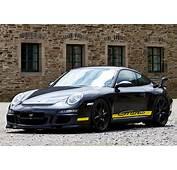 2012 9ff 911 GTurbo 1200 Porsche GT3