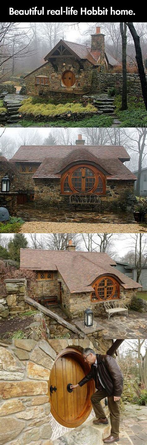 real life hobbit house hobbit home hobbit and real life on pinterest