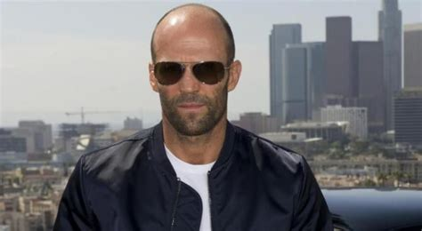 film z jason statham koliber jason statham in tv per il sequel di the pusher film it