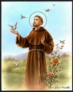 St Francis Catholic News World October 4 St Francis Of