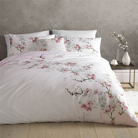 Sleep Buddy Bed Cover Garden Butterfly Cotton Sateen King Size ted bakers new collection in bed with ted the home