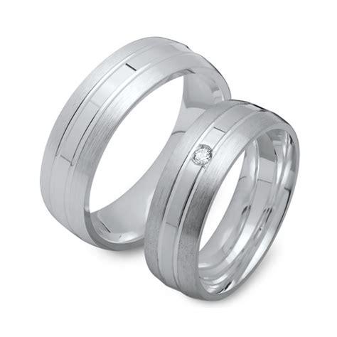 Eheringe 925 Silber by Trauringe R8504s Aus 925 Silber Mit Zirkonia