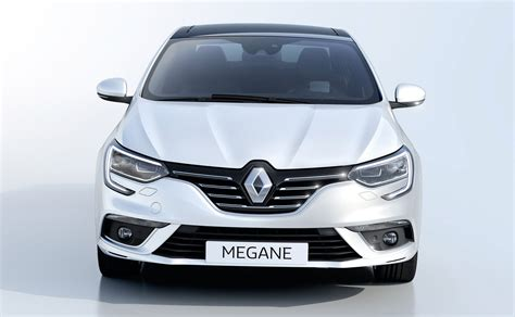 Renault Which Country Renault Megane Sedan Global Model For 30 Countries Image