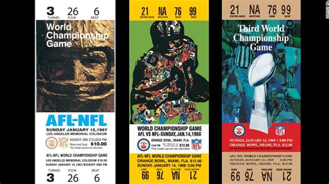 superbowl tickets super bowl ticket designs cnn