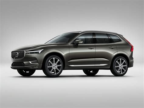 volvo suv safety rating new 2018 volvo xc60 price photos reviews safety
