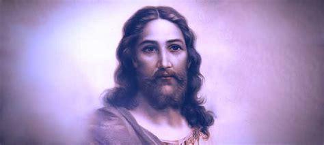 imagenes reales de jesucristo la imagen capturada de jes 250 s 191 real o enga 241 o