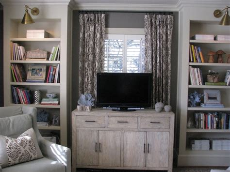 8 best tv in front of window images on condos
