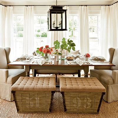 dining room bench seating ideas dining room design ideas mixed seating driven by decor