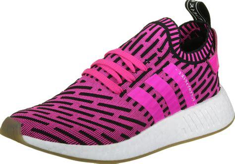 adidas nmd  pk shoes pink black