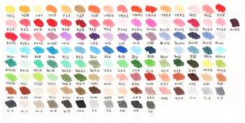 copic markers color chart free coloring pages of copic color chart