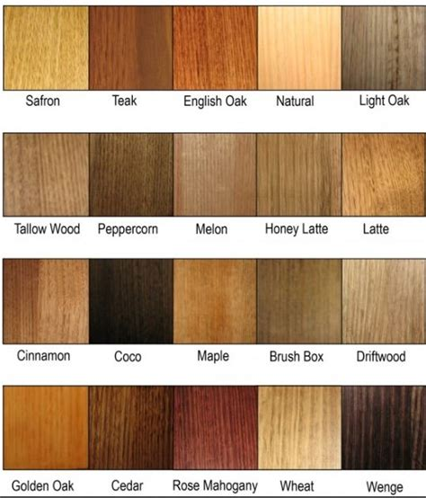 australian timber colors timber stains pallet dzine and decor stains