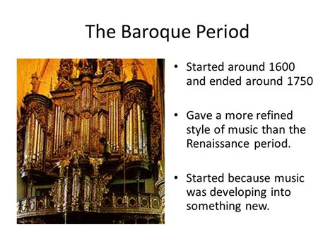 themes of baroque literature music during the baroque period ppt video online download