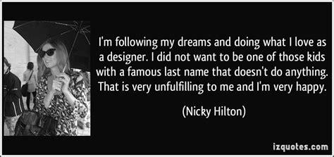 Denny One Of Those Designers by Nicky Quotes Quotesgram