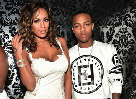 bow wow is officially off the market engaged to love hip hop erica mena blasts bow wow for telling lies the rap scene