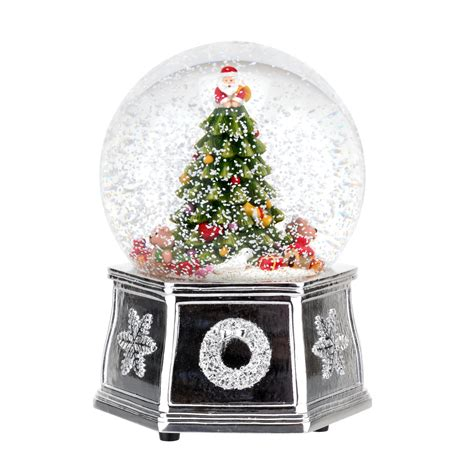spode christmas tree small snow globe 39 99 you save 40 01