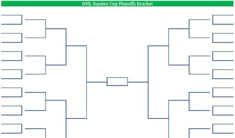 brackets templates printable brackets printable blank bracket