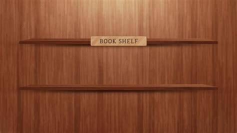 bookshelf free vector 365psd