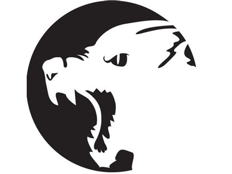 wolf pumpkin template pumpkin carving stencil photos diy