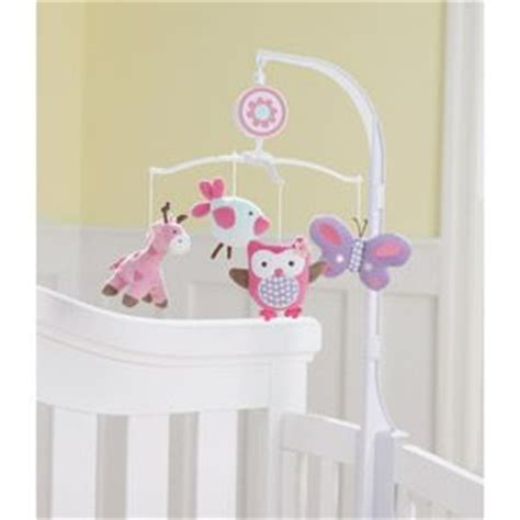 Walmart Crib Mobile by Garanimals Hearts At Home Musical Mobile Walmart 20 00