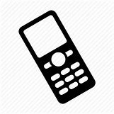Cell Phone Icon Png | 512 x 512 png 22kB