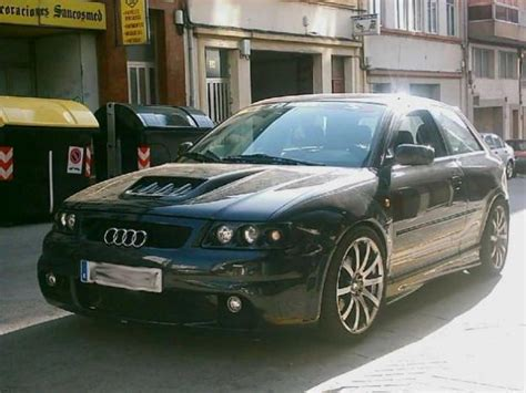 Audi A3 1 8 T Tuning by Photos Of Audi A3 1 8 T Photo Tuning Audi A3 1 8 T 06 Jpg