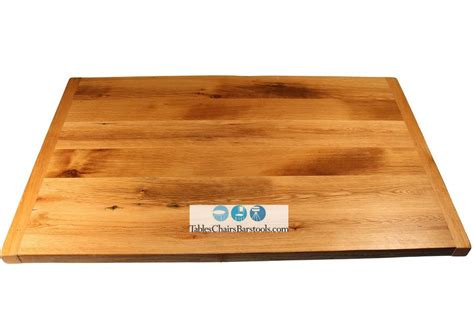 36 quot square reclaimed barn wood restaurant table top
