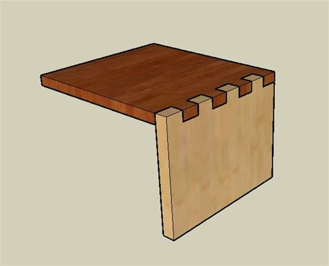 woodworking box joint joinery techniques custom furniture and cabinetry in