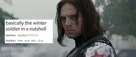 Winter Soldier Meme - the 30 funniest marvel memes inverse