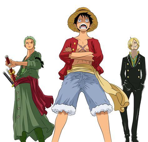 Onepiece Luffy Sanji Zoro image luffy zoro and sanji png superpower wiki