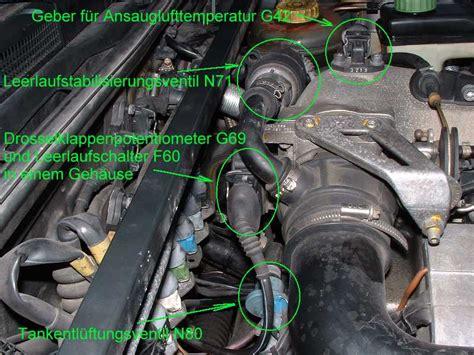 Audi A6 4b Lambdasonde Wechseln by Stecker Und Sensoren Me 223 Werte Zusammenfassung