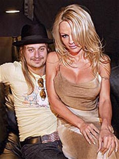 Kid Rock Was Of The Year While Pam Partied by Lepaparazzi News And Gossip S
