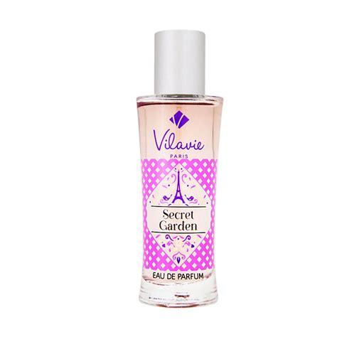 Parfum Secret secret garden eau de parfum
