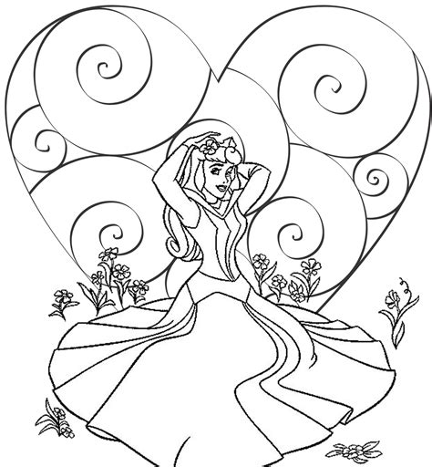 free halloween coloring pages princess coloring home