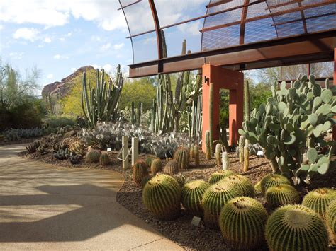 Botanical Gardens In Arizona Best Gardens To Visit In May Drive The Nation