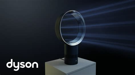 Dyson Cool Bladeless Fan Technology Now Even Quieter