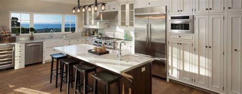 Second Sink by 6 Top Spots For A Second Kitchen Sink Zillow