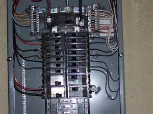 is 8 wire overkill for a sub panel with 15 breakers doityourself community forums