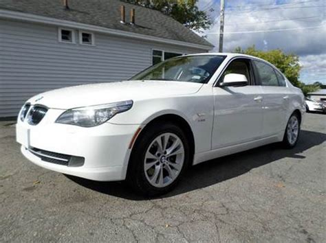 bmw 5 series for sale in ma bmw for sale somerset ma carsforsale