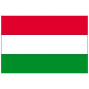 hungary vector flag download at vectorportal