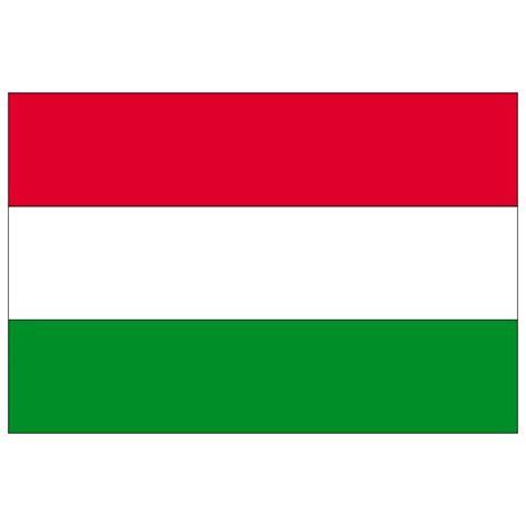 Search Hungary Hungary Vector Flag At Vectorportal