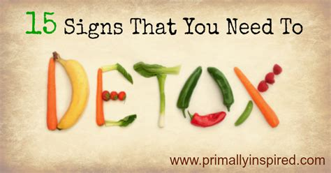 Is Sleepiness A Sign Of Detoxing by Do You Need A Detox 15 Signs Your Liver Is Stressed