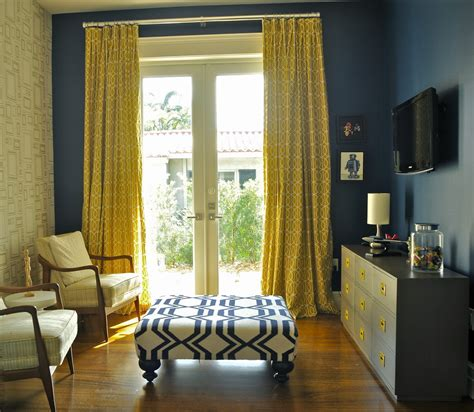 curtain colors for white walls 20 of the best colors to pair with blue
