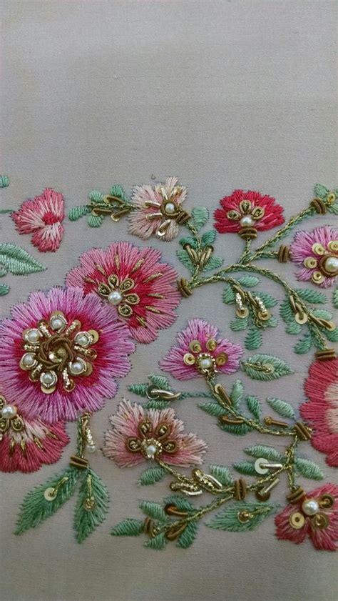 embroidery design on pinterest pin by kumari anamika on atelier pinterest embroidery