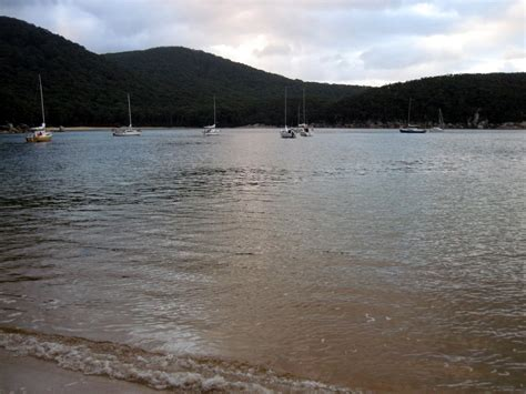 refuge cove the new americana series a story from a recent sail to refuge cove