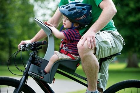 front mounted child bike seat nz can standard baby and child seats for bikes be used with