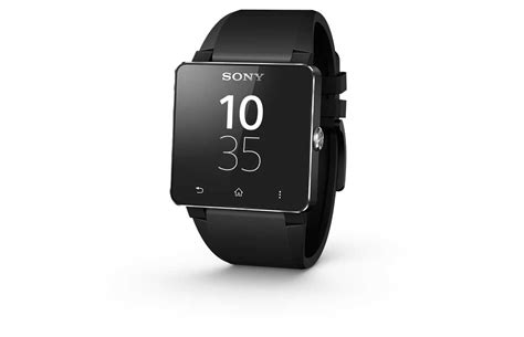 Smartwatch Sony 2 Sony Smartwatch 2 Wrist Se20 Sony Mobile Global
