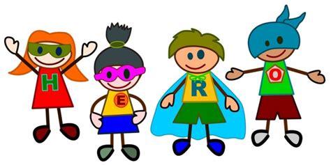 imagenes infantiles de niños jugando a color cuadro ni 241 os superheroes 100 a medida